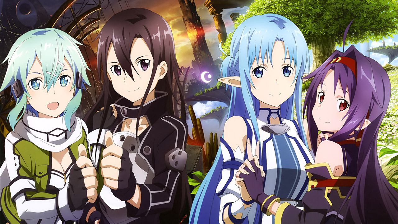 recensione Sword Art Online 2: recensione della seconda serie televisiva di SAO
