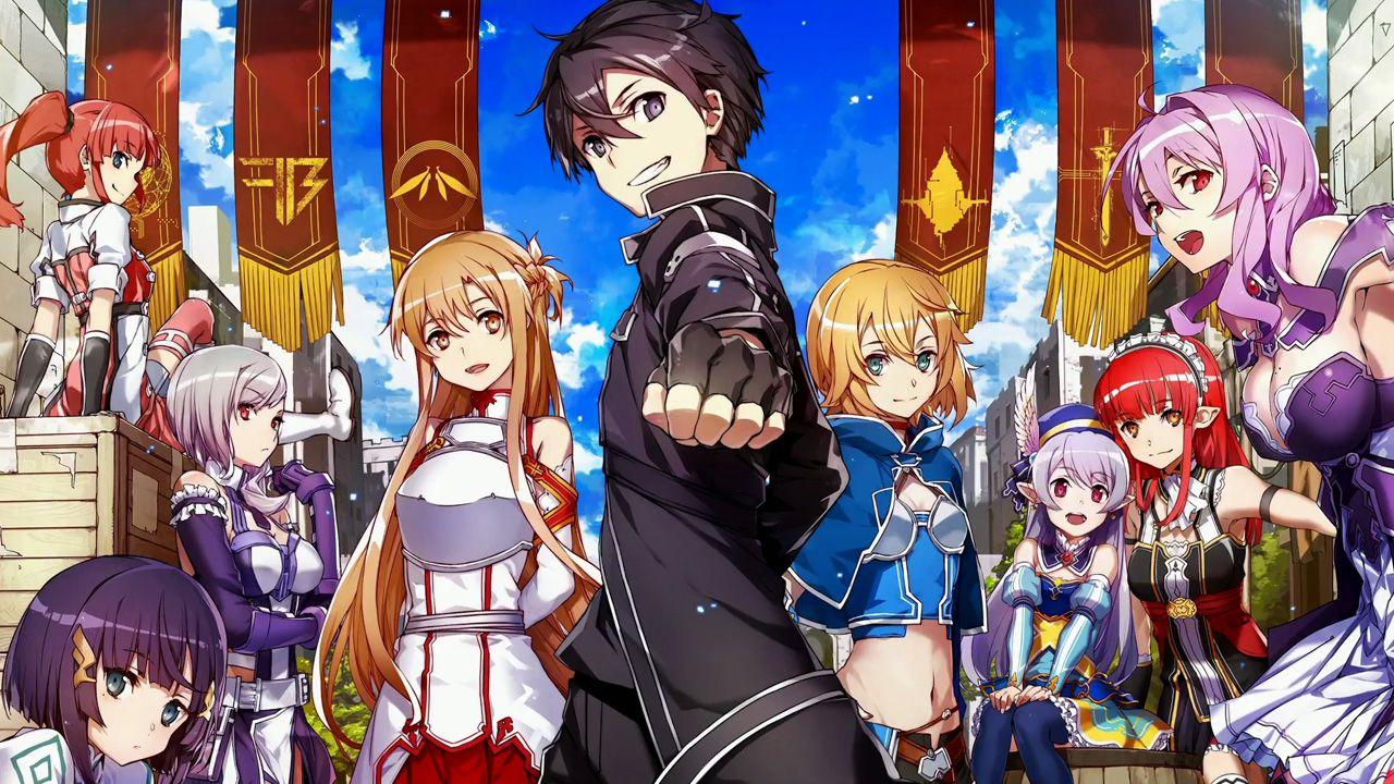 speciale Sword Art Online: origini, evoluzione e incongruenze del gameverse di SAO