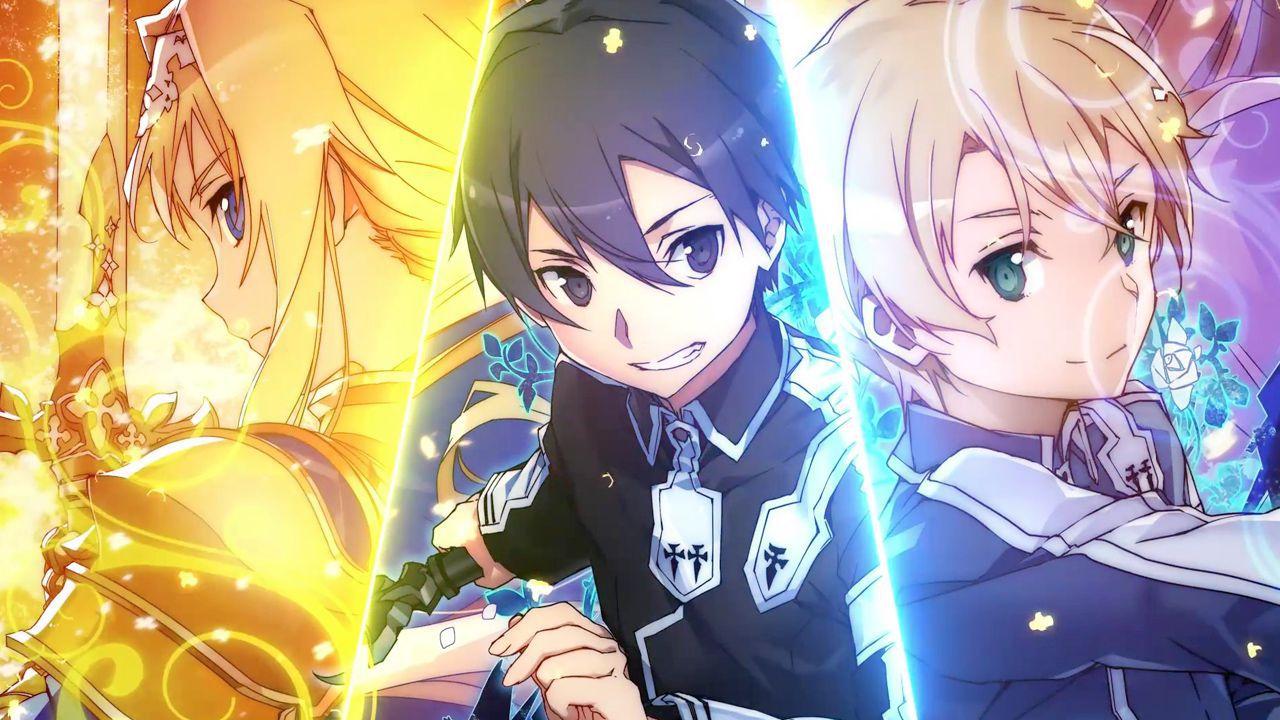 recensione Sword Art Online: recensione del primo arco narrativo di Alicization