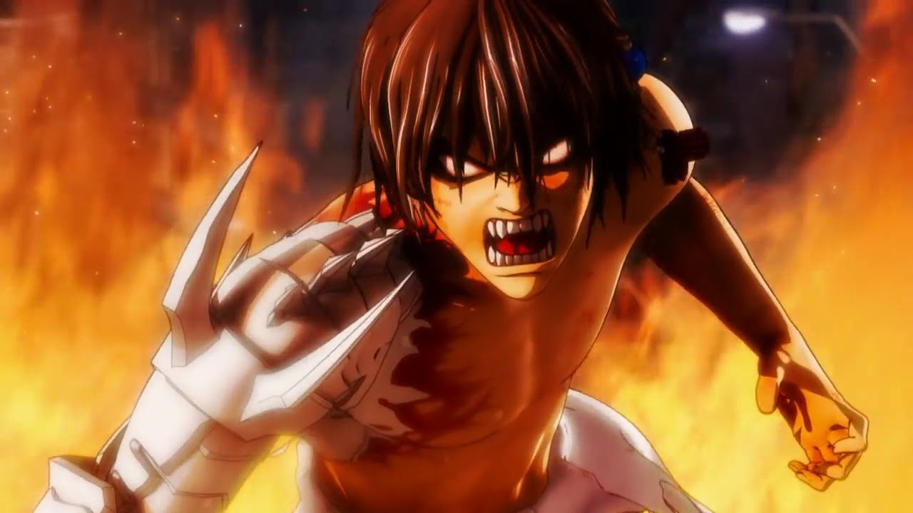 Sword Gai The Animation - Part 2: recensione della seconda stagione su Netflix