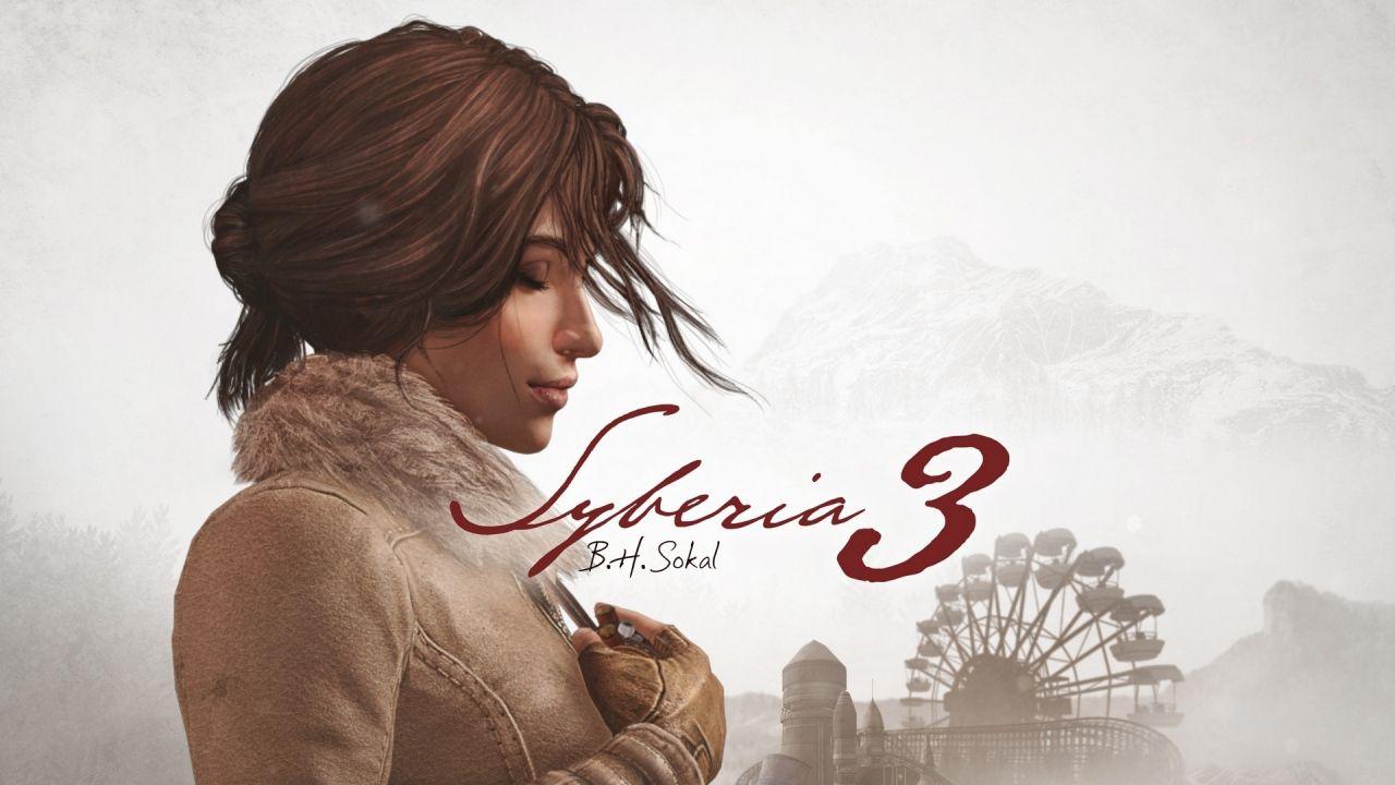 anteprima Syberia 3