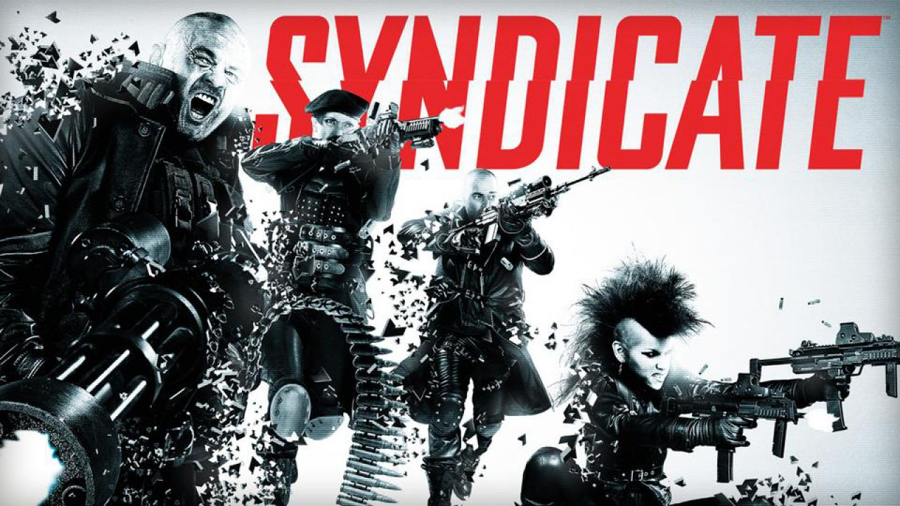 hands on Syndicate