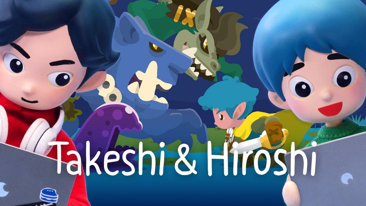 Takeshi & Hiroshi Recensione: un videogioco per sopravvivere alla malattia