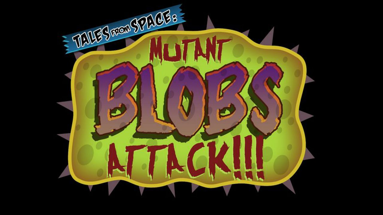 recensione Tales from Space: Mutant Blobs Attack