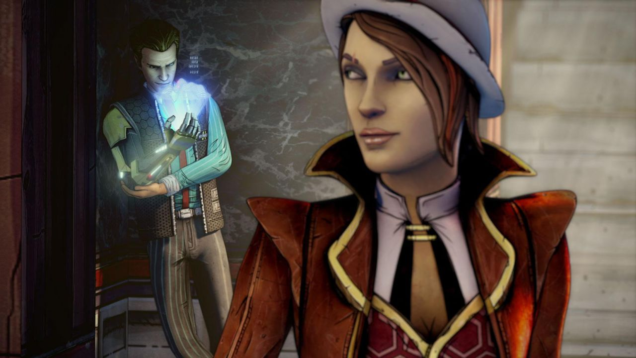recensione Tales from the Borderlands - Episodio 2: Atlas Mugged