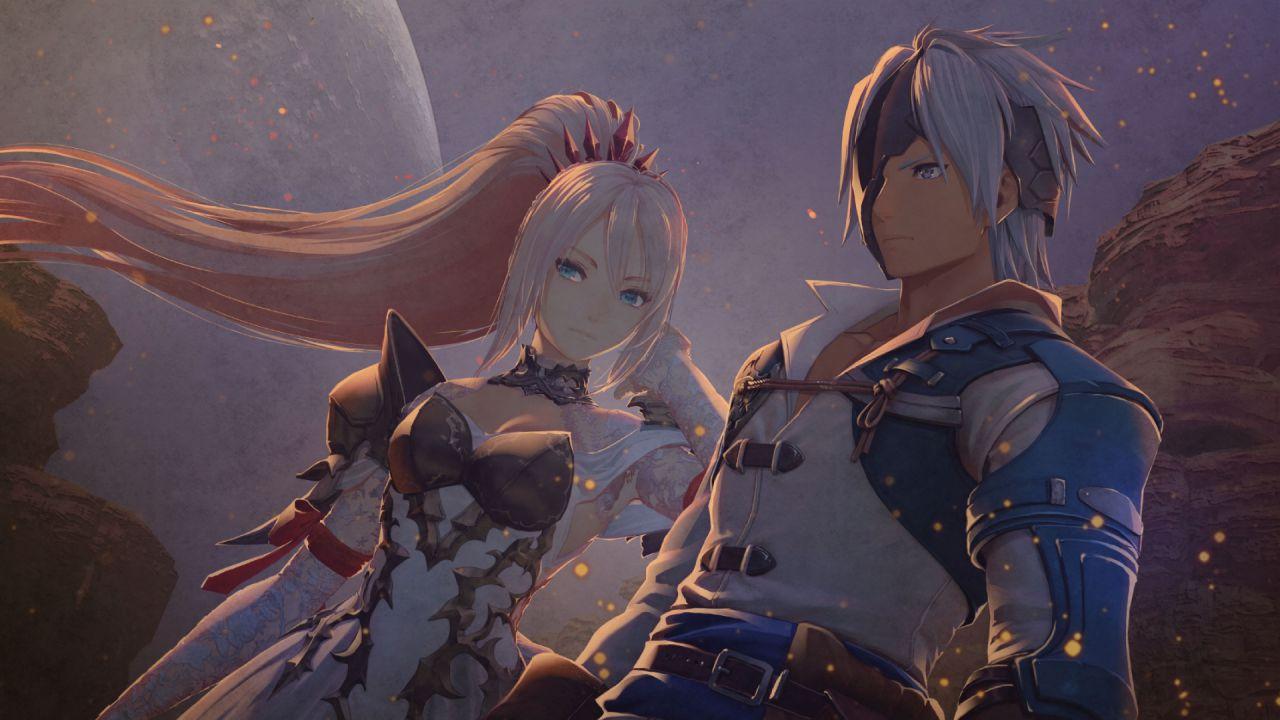 Tales of Arise: Bandai Namco introduce i travagliati protagonisti del JRPG