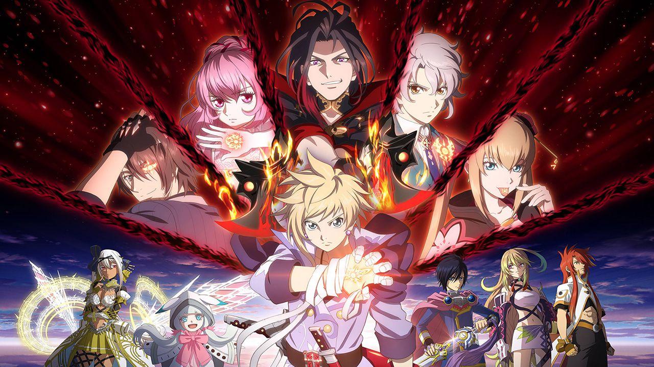 recensione Tales of Crestoria: la recensione del nuovo gioco di Bandai Namco