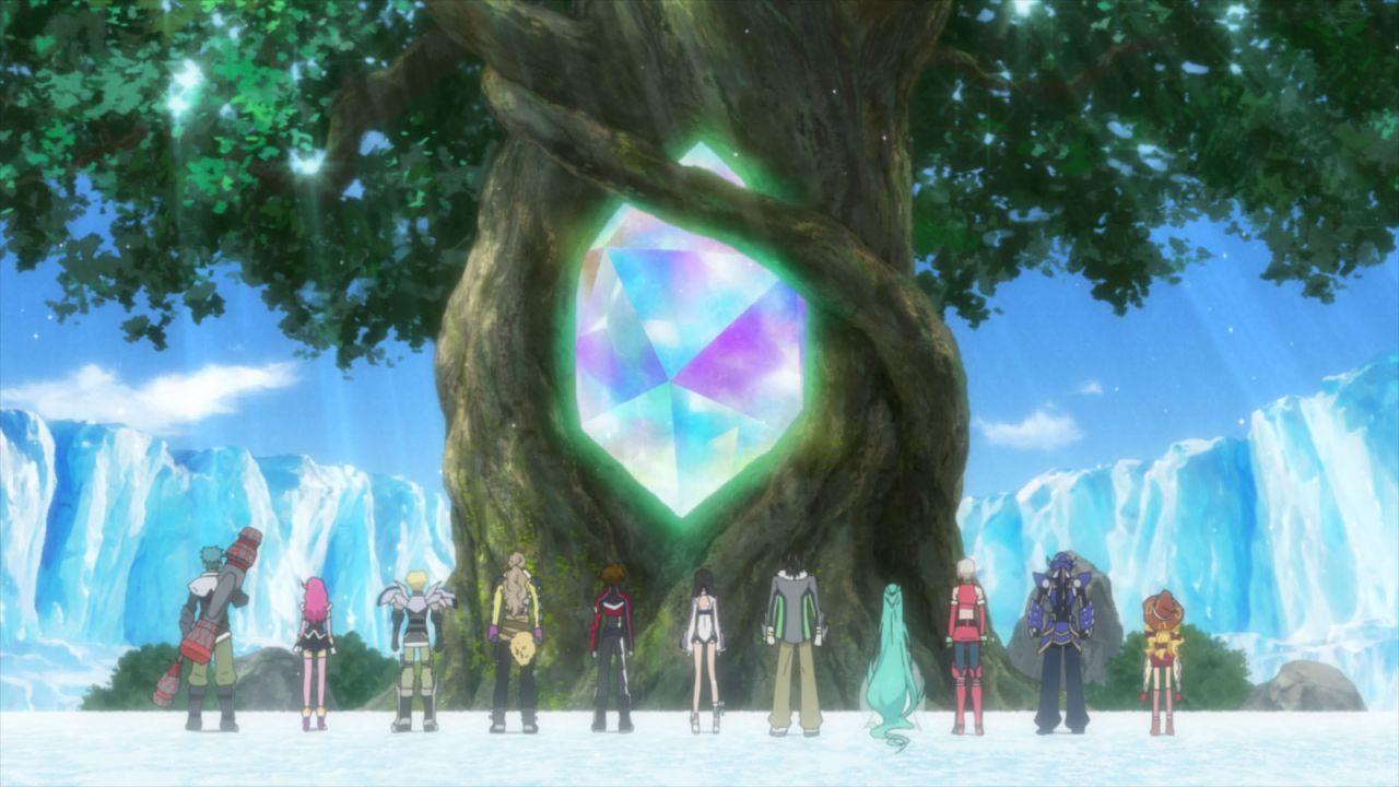 recensione Tales of Hearts R