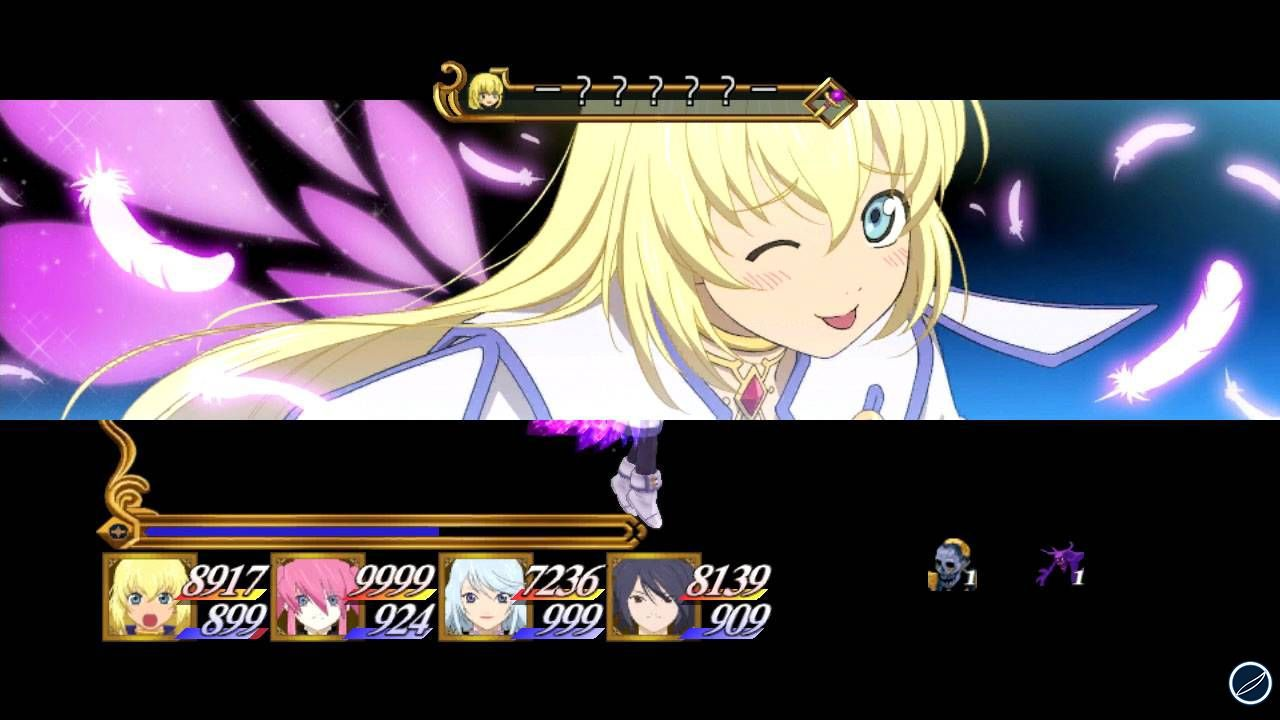 recensione Tales of Symphonia Chronicles
