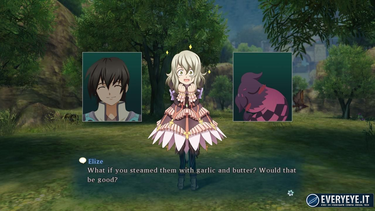 intervista Tales of Xillia