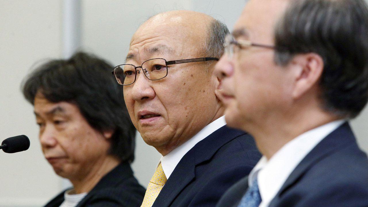speciale Tatsumi Kimishima, cuore da... CEO