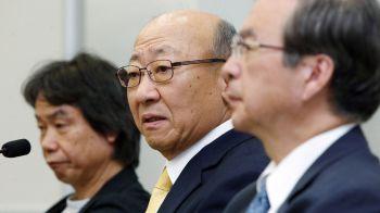Tatsumi Kimishima, cuore da... CEO
