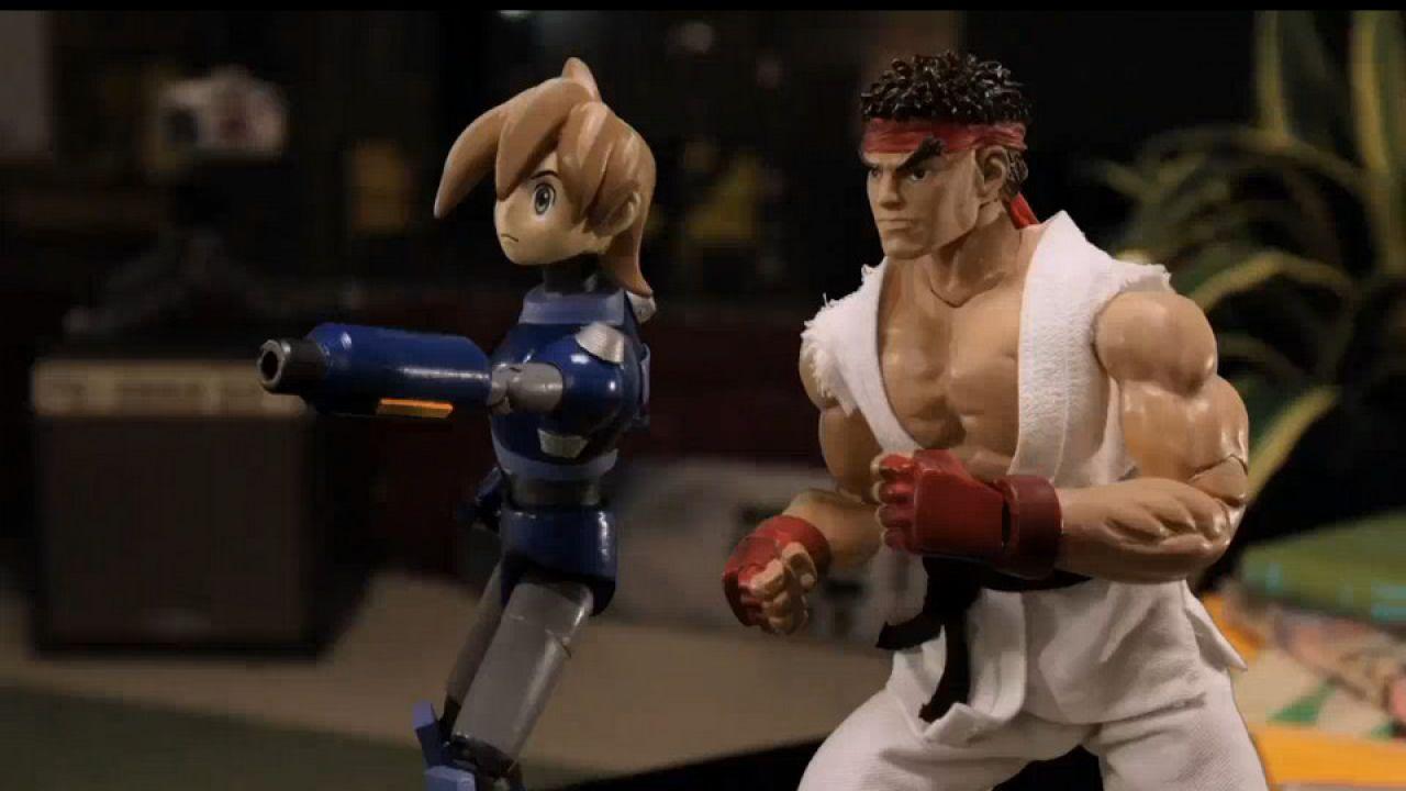 recensione Tatsunoko vs. Capcom: Ultimate All Stars