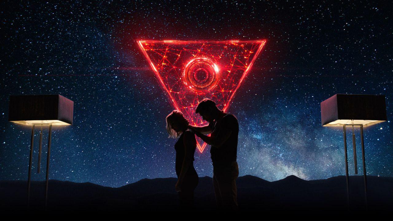 recensione TAU, la recensione del fanta-thriller targato Netflix