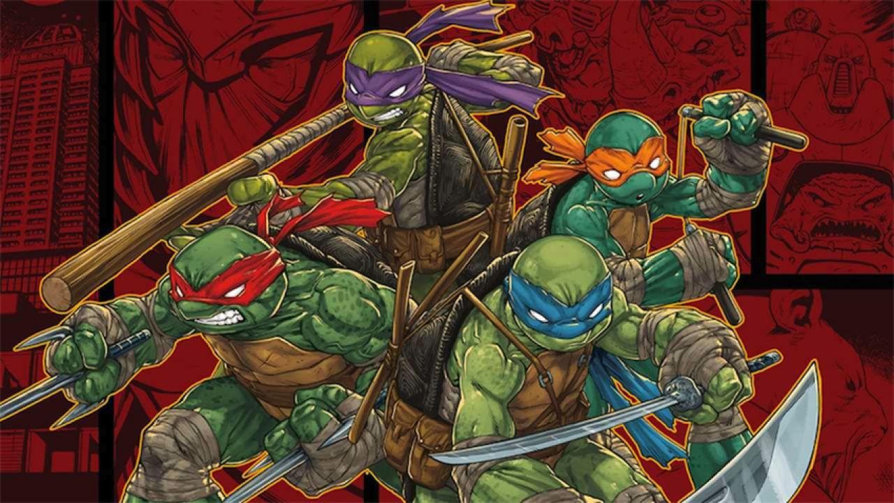 provato Teenage Mutant Ninja Turtles: Mutanti a Manhattan