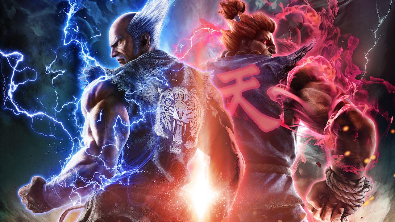 provato Tekken 7 Fated Retribution