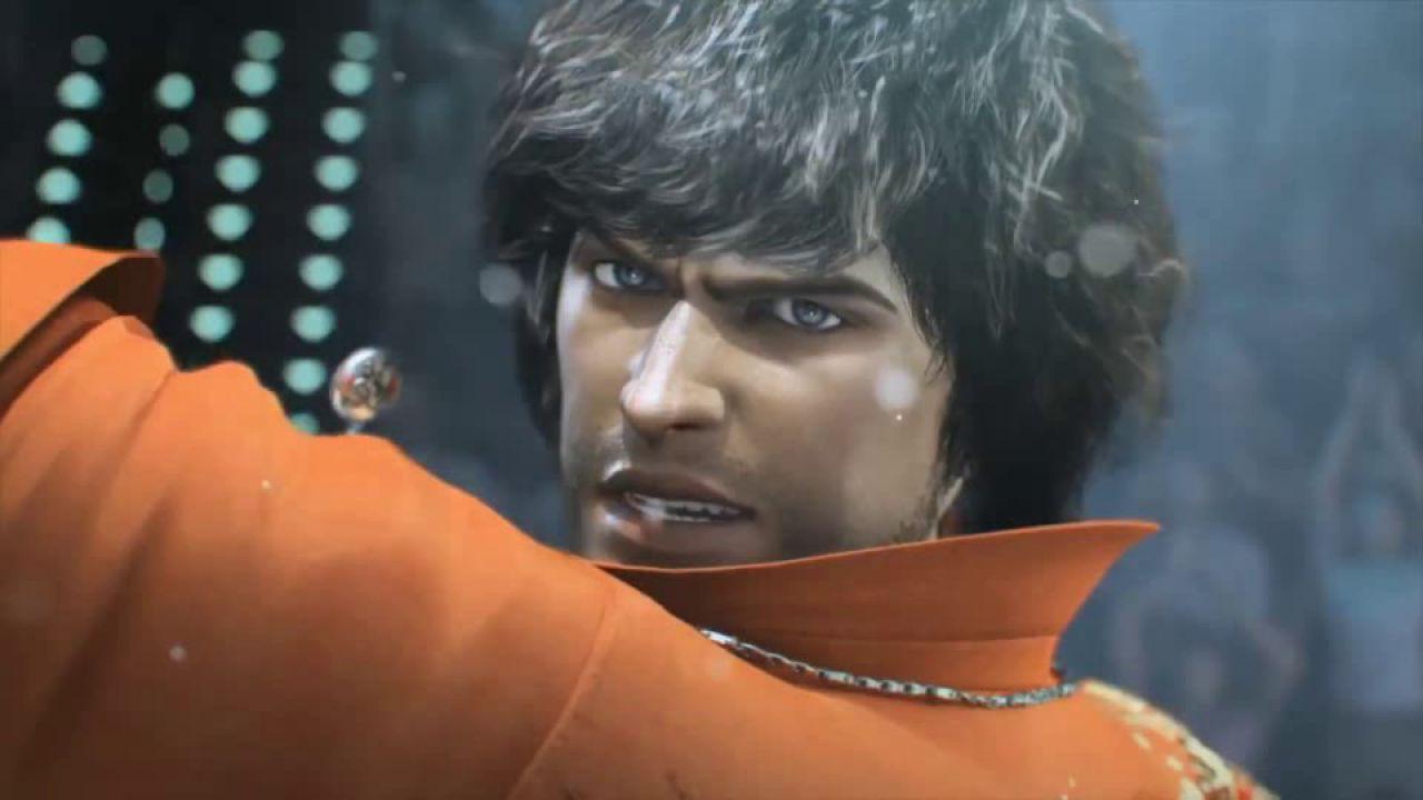 hands on Tekken Tag Tournament 2 Wii U Edition