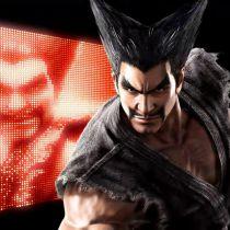 Tekken Tag Tournament 2 Wii U Edition