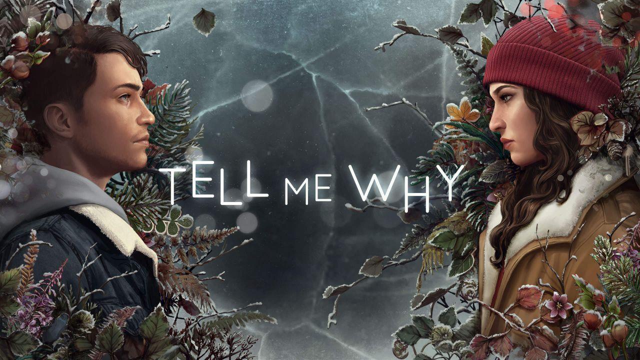 recensione Tell Me Why Recensione Episodio 3 Eredità: una degna conclusione