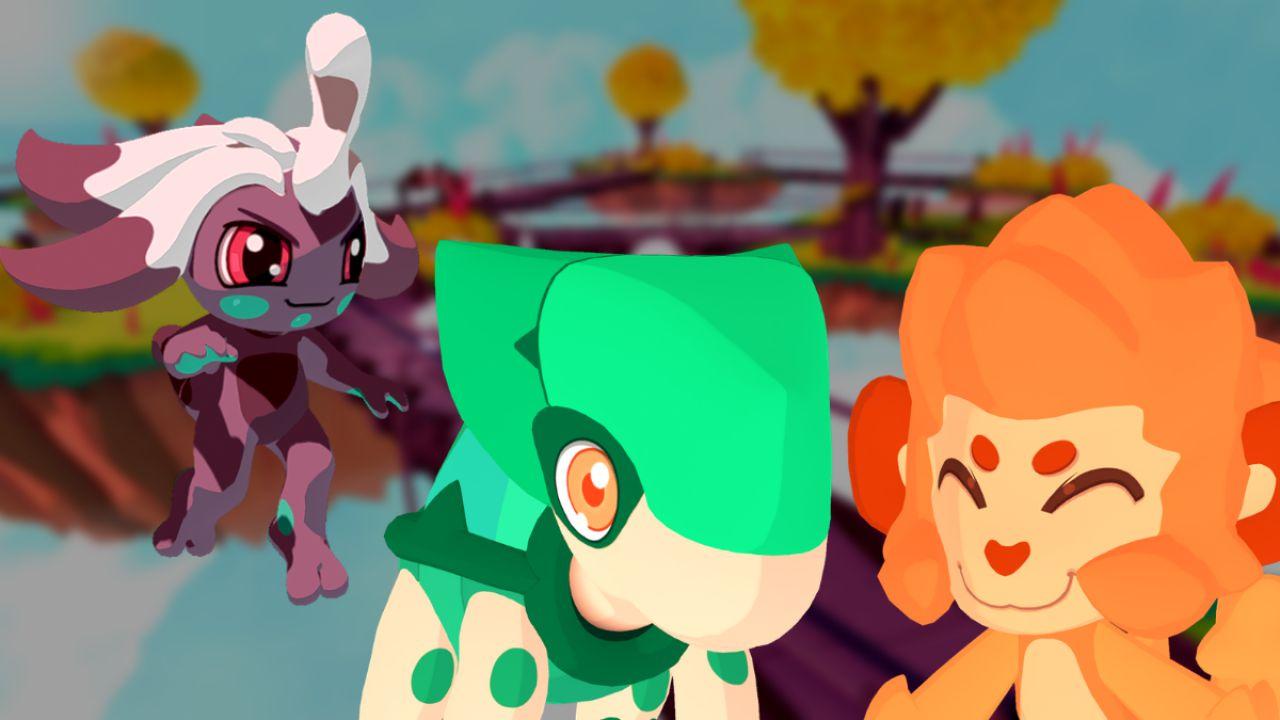 guida Temtem: guida per iniziare a giocare al Pokemon Like per PC