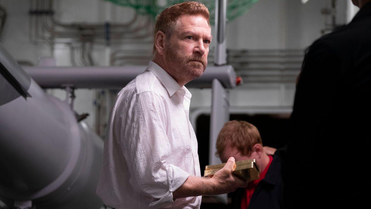 speciale Tenet, l'utilizzo del Quadrato Magico di Sator nel film di Nolan