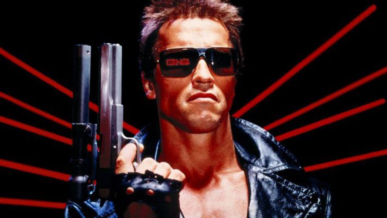 speciale Terminator compie 35 anni: il fumetto celebrativo di SaldaPress