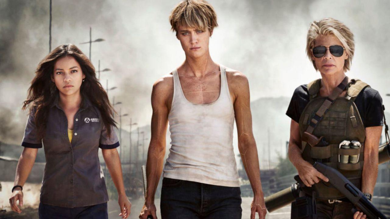 speciale Terminator: Destino Oscuro, l'analisi del primo trailer ufficiale
