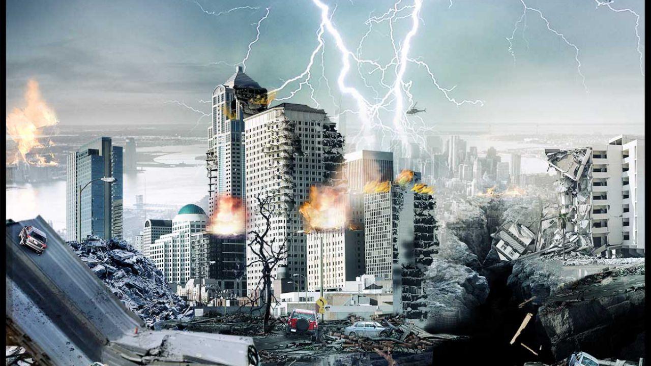 Terremoto 10.0, recensione: Los Angeles è prossima alla distruzione