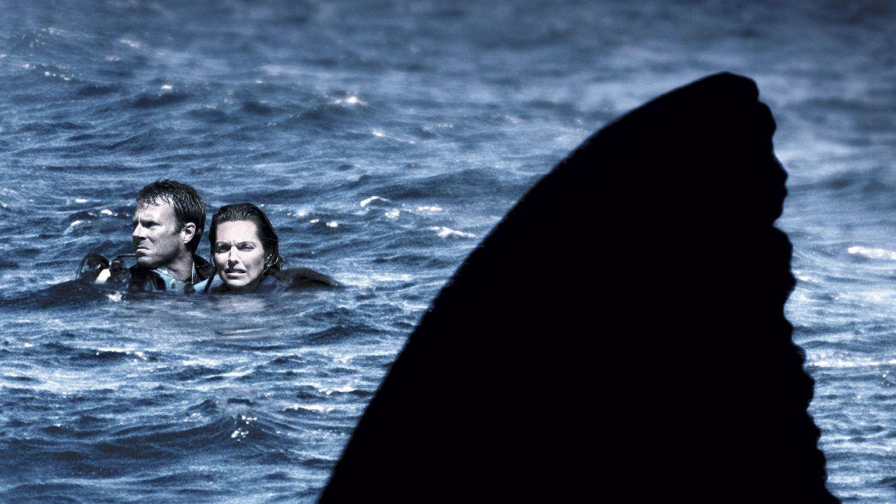 speciale Terrore sott'acqua: Open Water e i suoi fratelli