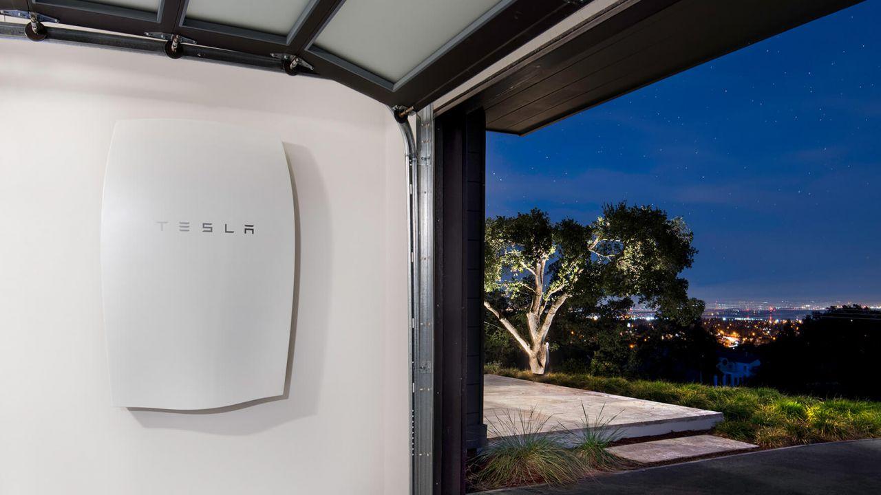 Tesla PowerWall: alla scoperta della batteria del futuro
