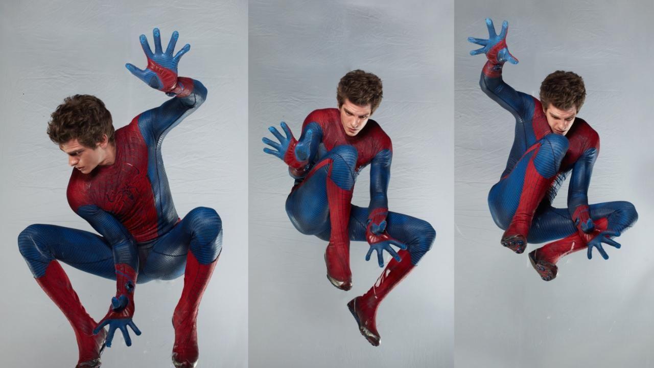 intervista The Amazing Spider-Man: Marc Webb