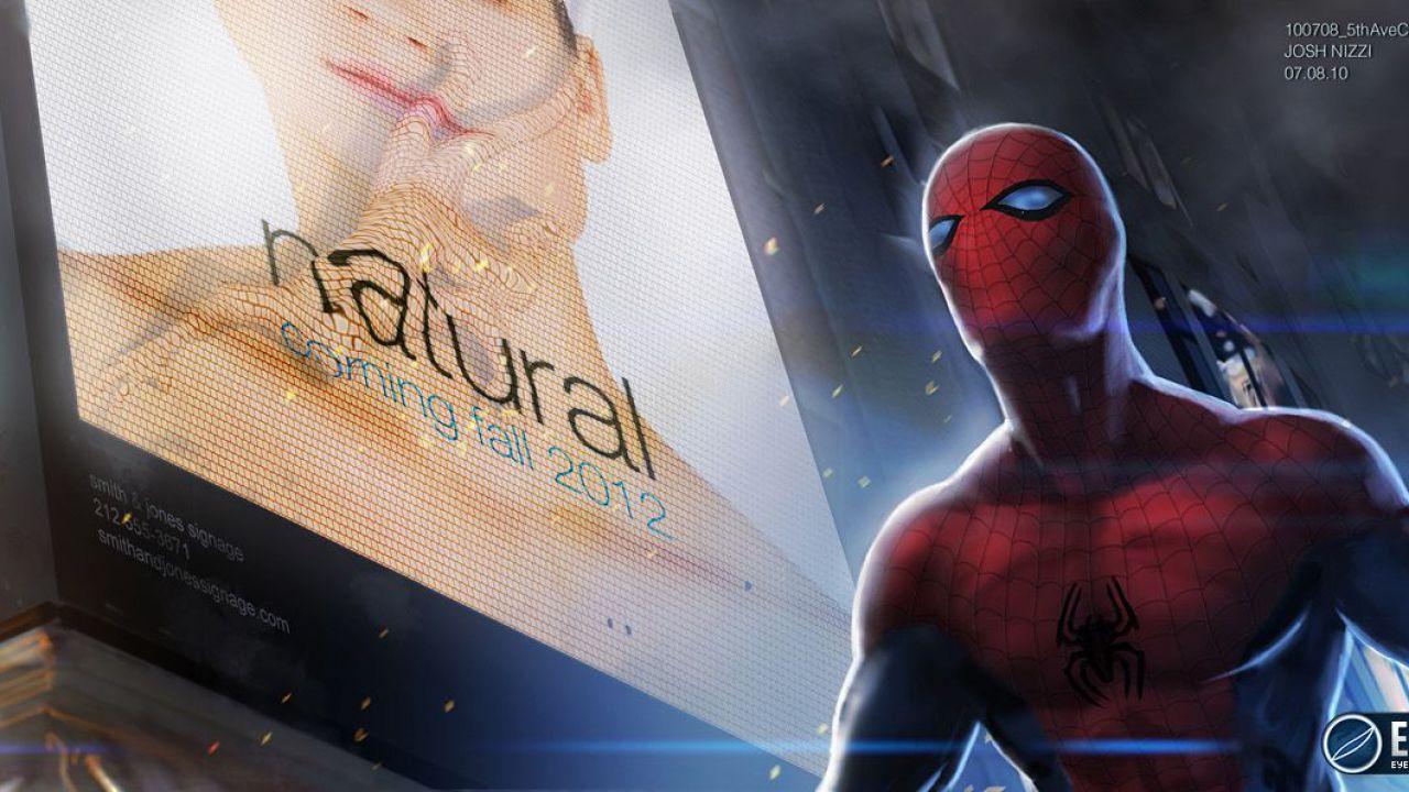 The Amazing Spider-Man, la recensione: il ritorno dell'Uomo Ragno