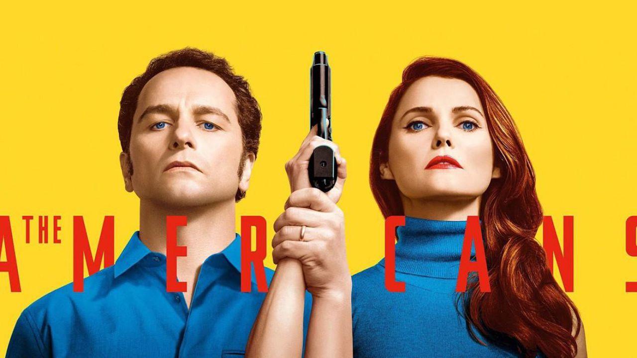 first look The Americans: una prima occhiata alla sesta stagione