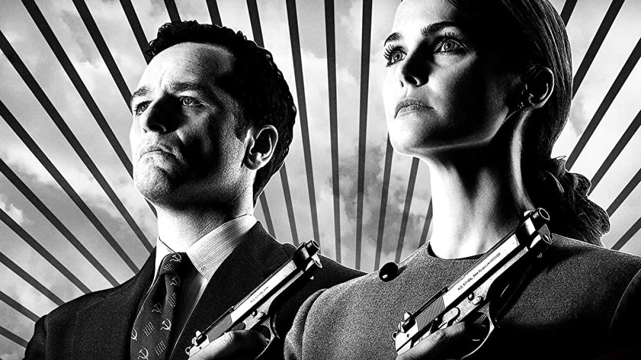 speciale The Americans: storia e successo del capolavoro disponibile su Prime Video