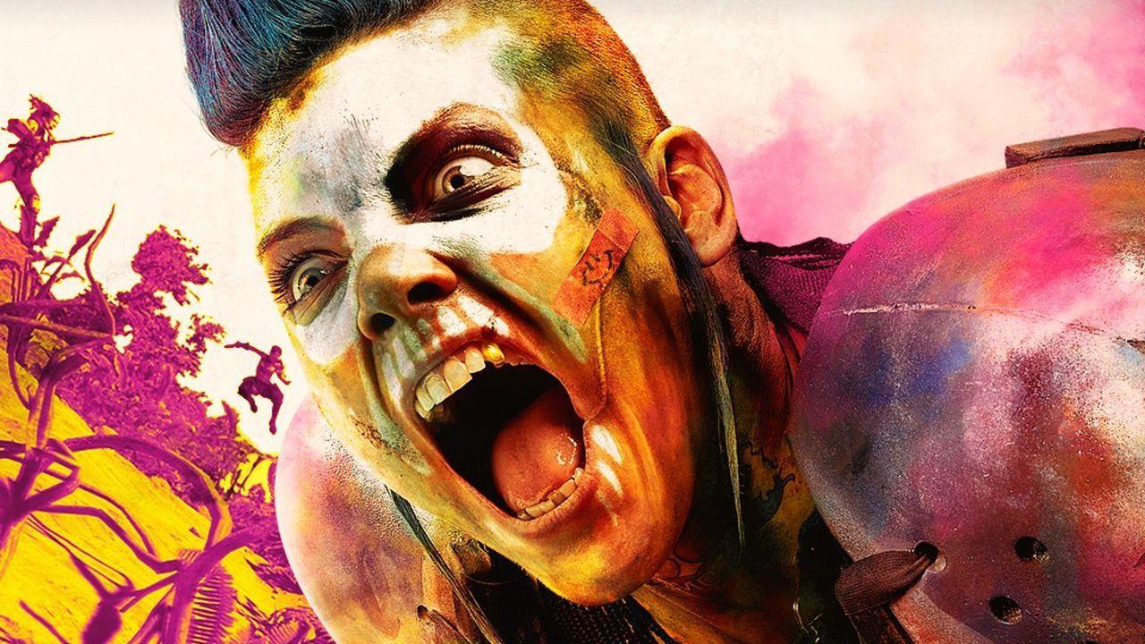The Apunkalypse: RAGE 2 e l'immaginario punk post apocalittico