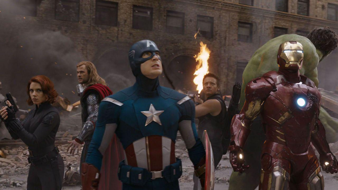 Recensione The Avengers: la recensione