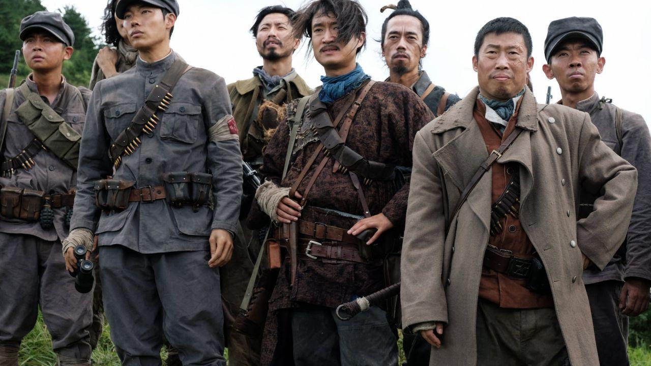 recensione The Battle: Roar to Victory, la recensione del war-movie coreano