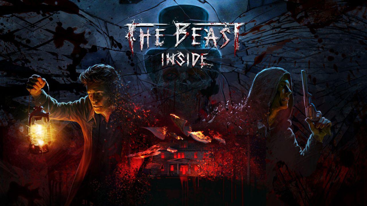 recensione The Beast Inside Recensione: un gioco horror sulla scia di Amnesia