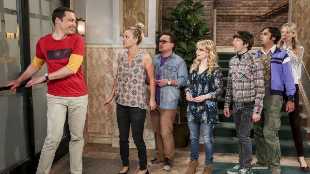The Big Bang Theory: recensione della stagione 11