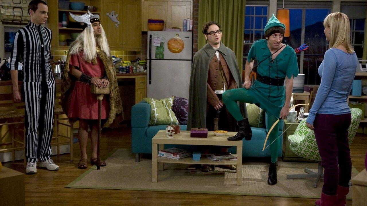 The Big Bang Theory: la rivoluzione copernicana del nerd