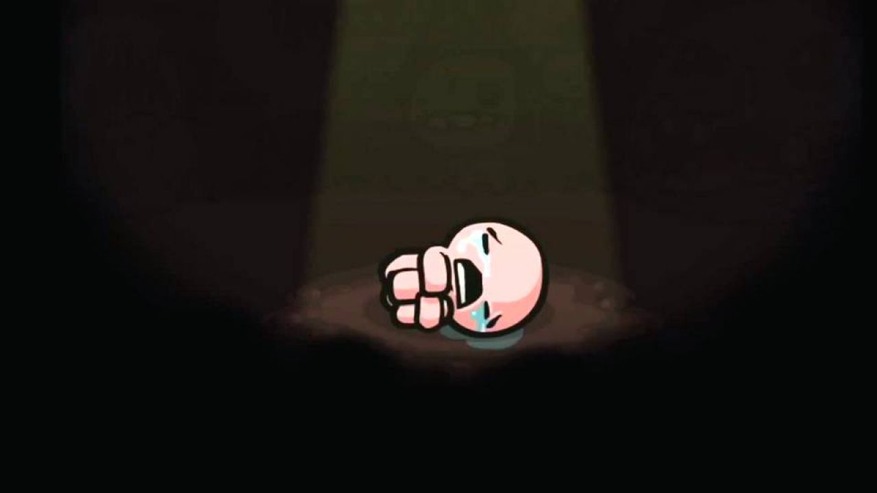 recensione The Binding Of Isaac