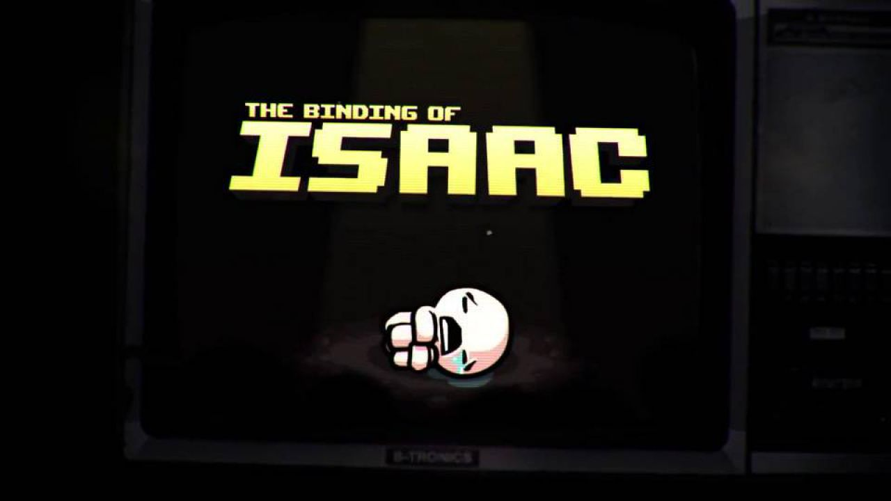 recensione The Binding Of Isaac - The Wrath of the Lamb