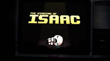 The Binding Of Isaac - The Wrath of the Lamb