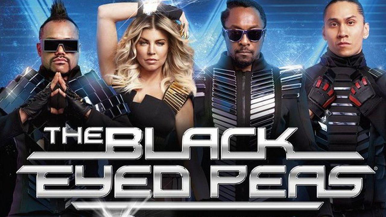 anteprima The Black Eyed Peas Experience