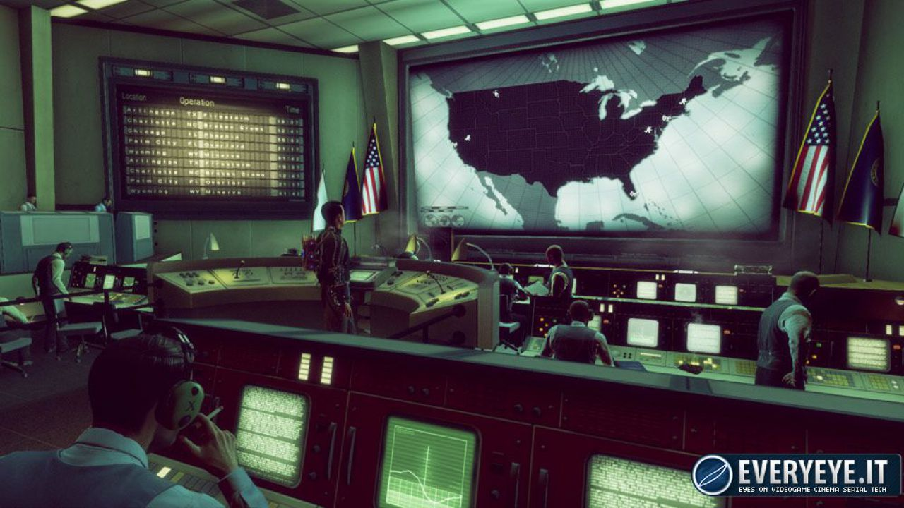 hands on The Bureau: X-COM Declassified