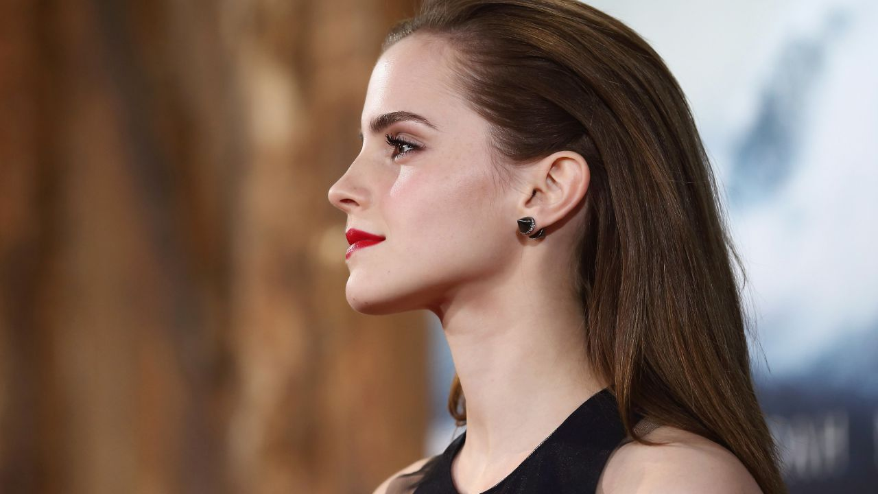 Hermione Granger attrice dating