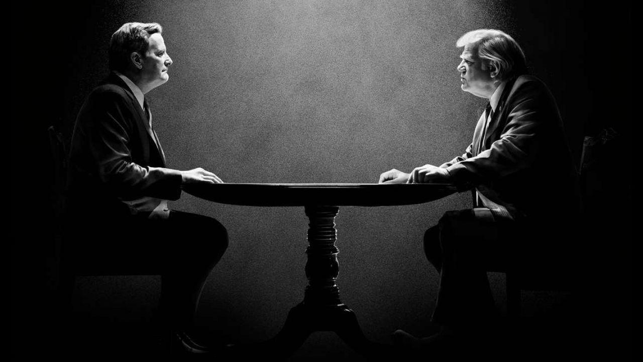 recensione The Comey Rule Recensione: su Sky va in onda lo scontro tra Comey e Trump