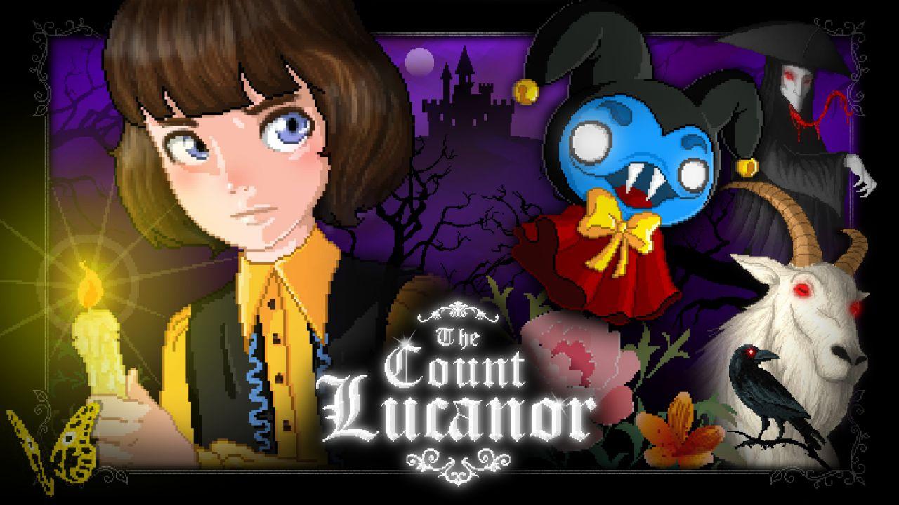 The Count Lucanor per Nintendo Switch Recensione