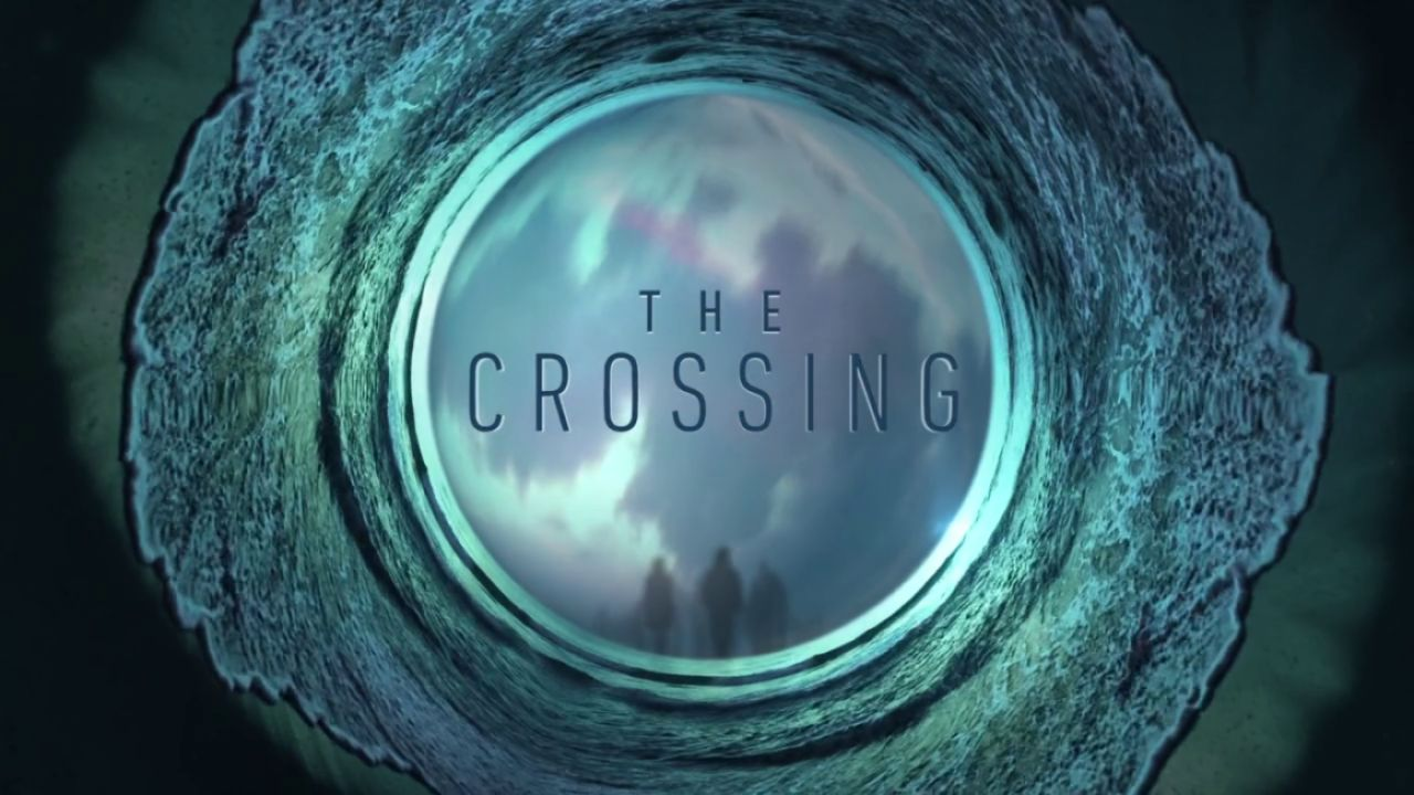 first look The Crossing: primo sguardo alla serie disponibile su Amazon Prime Video