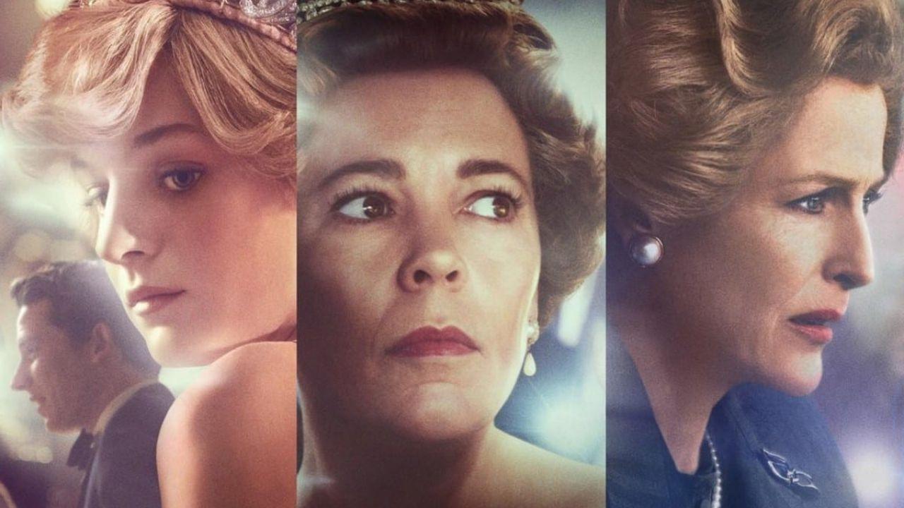 recensione The Crown 4 Recensione: tra Thatcherismo e Lady D, la stagione migliore